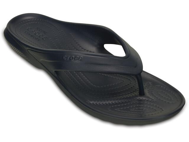 Crocs Classic sandaalit, navy
